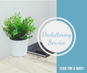 DeclutteringService