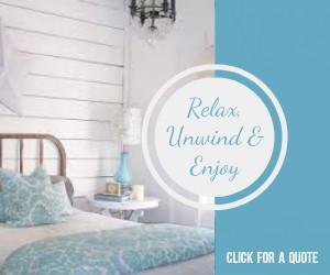 Relax Unwind Enjoy